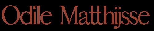 Odile Matthijsse